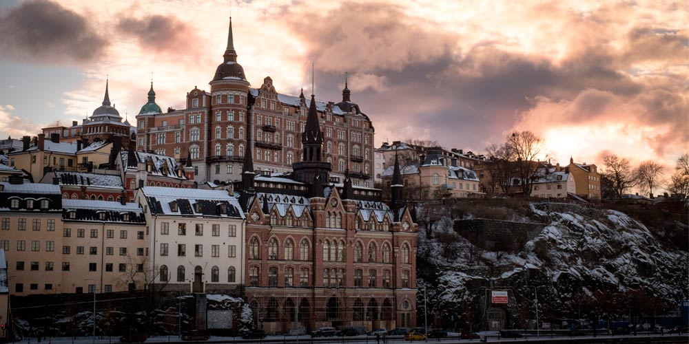 11 destinos para escaparse este Puente de Octubre: Estocolmo
