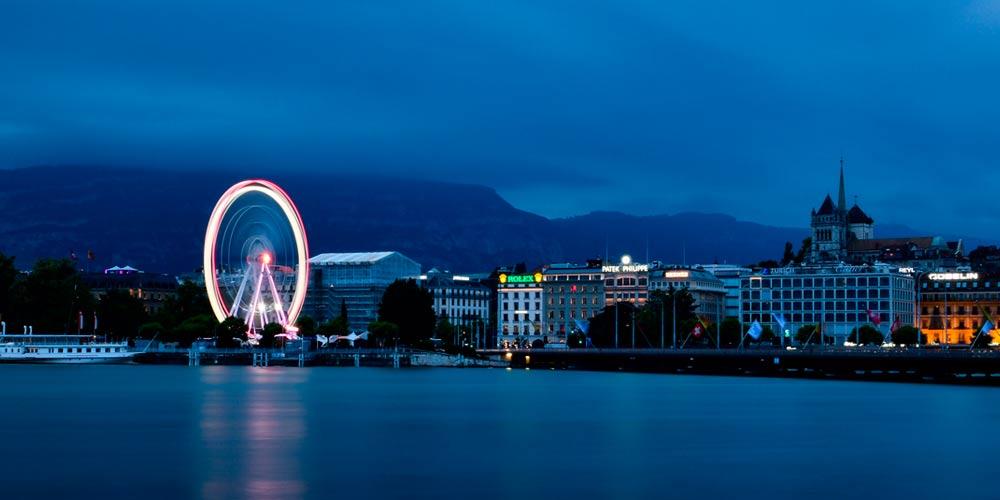 11 destinos para escaparse este Puente de Octubre: Ginebra