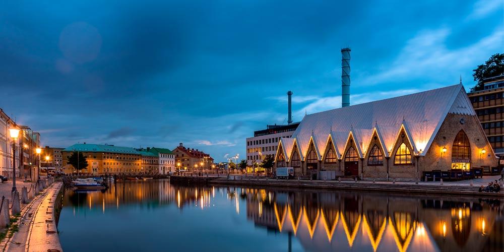 11 destinos para escaparse este Puente de Octubre: Gotemburgo