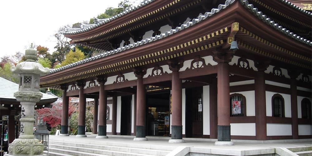 Excursión a Kamakura desde Tokio: Templo Hase-dera