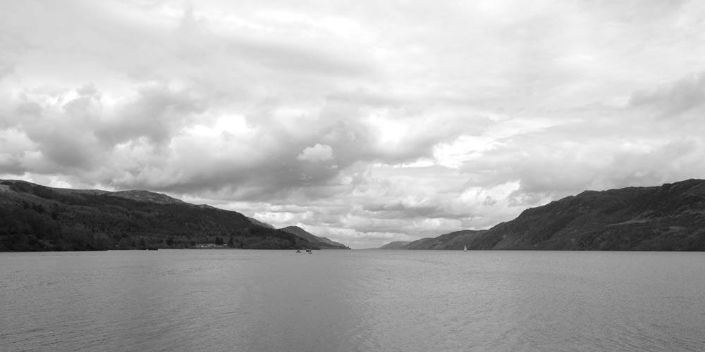 Mejor época para visitar el Lago Ness