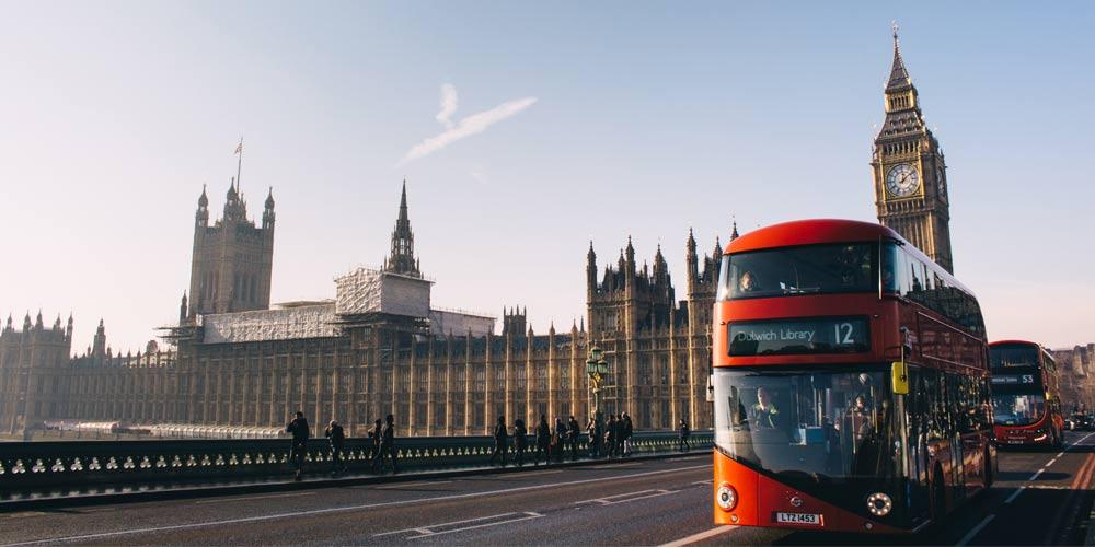 11 destinos para escaparse este Puente de Octubre: Londres