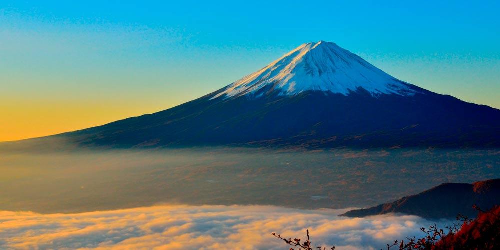 Dormir en el Monte Fuji: Prepárate para el frío