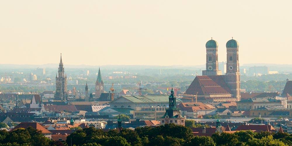 11 destinos para escaparse este Puente de Octubre: Múnich