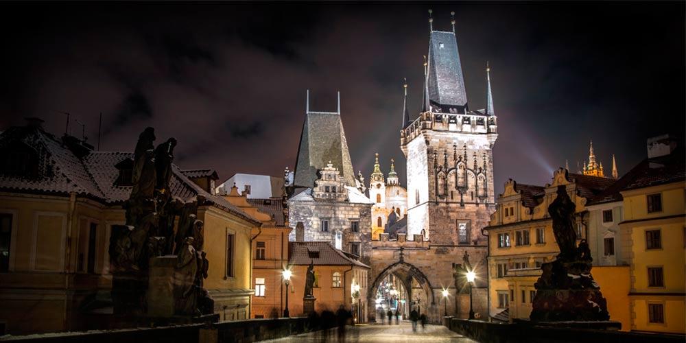 11 destinos para escaparse este Puente de Octubre: Varsovia