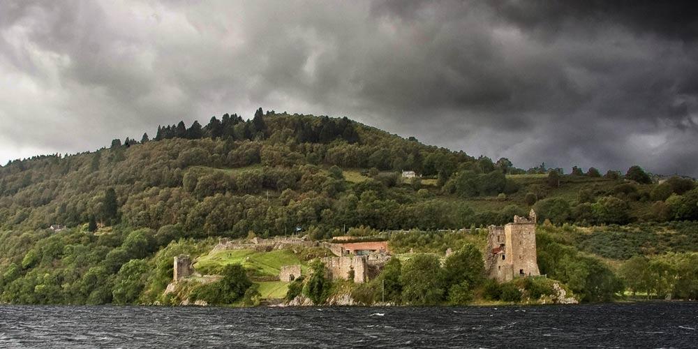 Qué visitar en el Loch Ness de Escocia