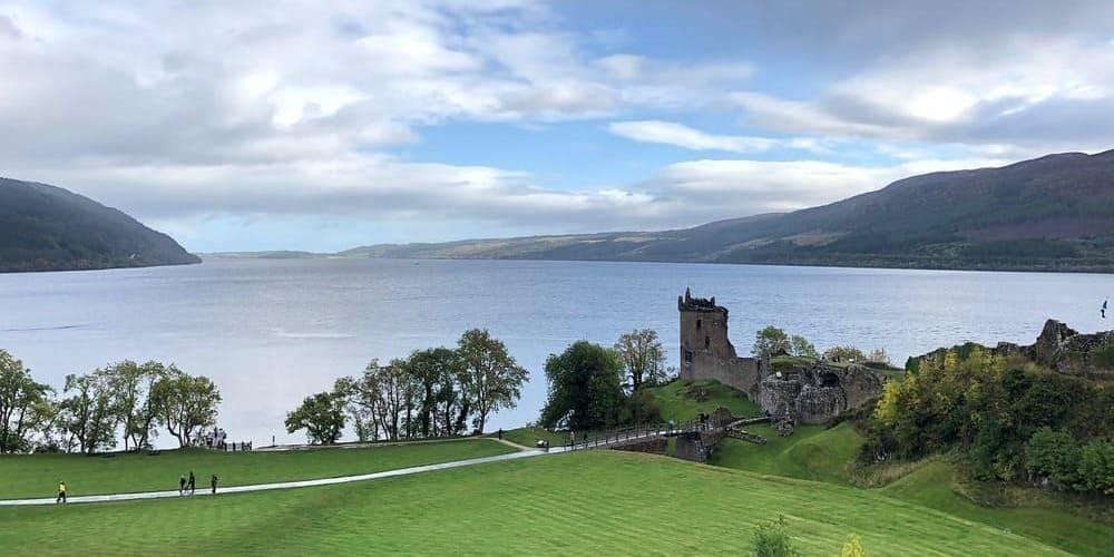Qué ver en el Lago Ness de las Highlands de Escocia