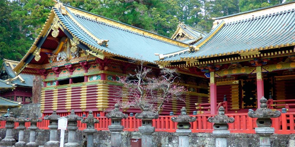Excursión a Nikko desde Tokio: Santuario Toshogu