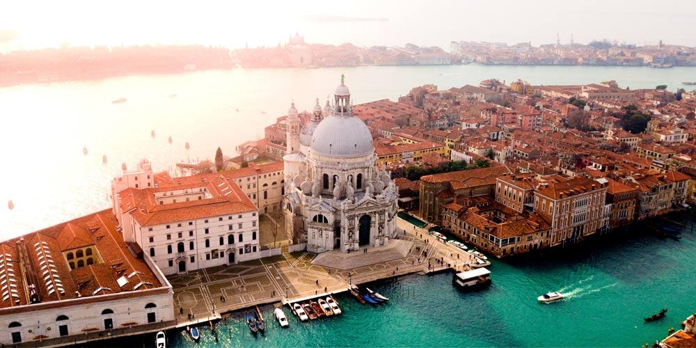 11 destinos para escaparse este Puente de Octubre: Venecia