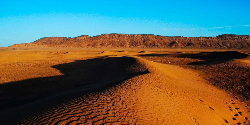 Excursión al desierto desde Marrakech: Desierto de Zagora