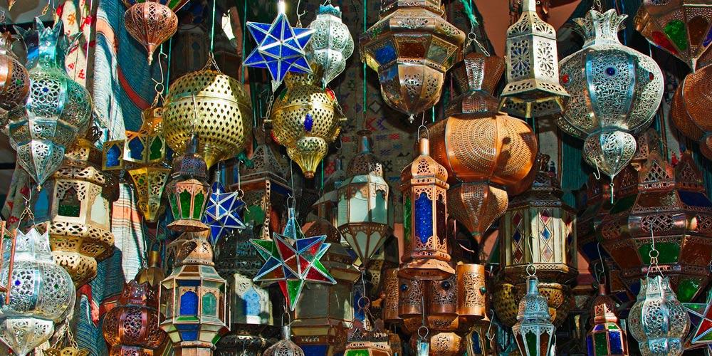 El Zoco de Marrakech: lo que no debes perderte