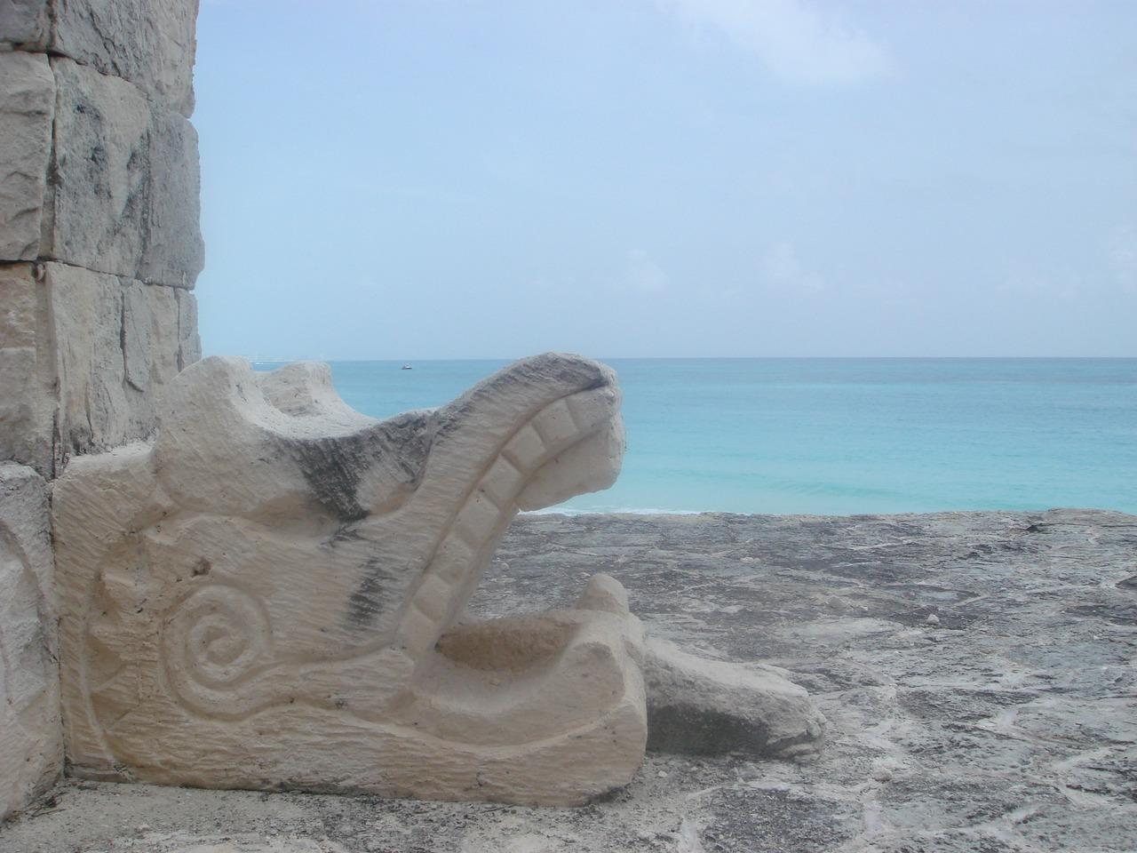 Tiempo, Clima y Temperatura en Riviera Maya en Septiembre
