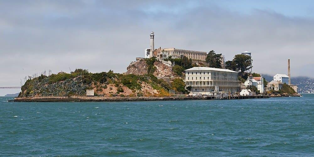 Como llegar a Alcatraz desde San Francisco.