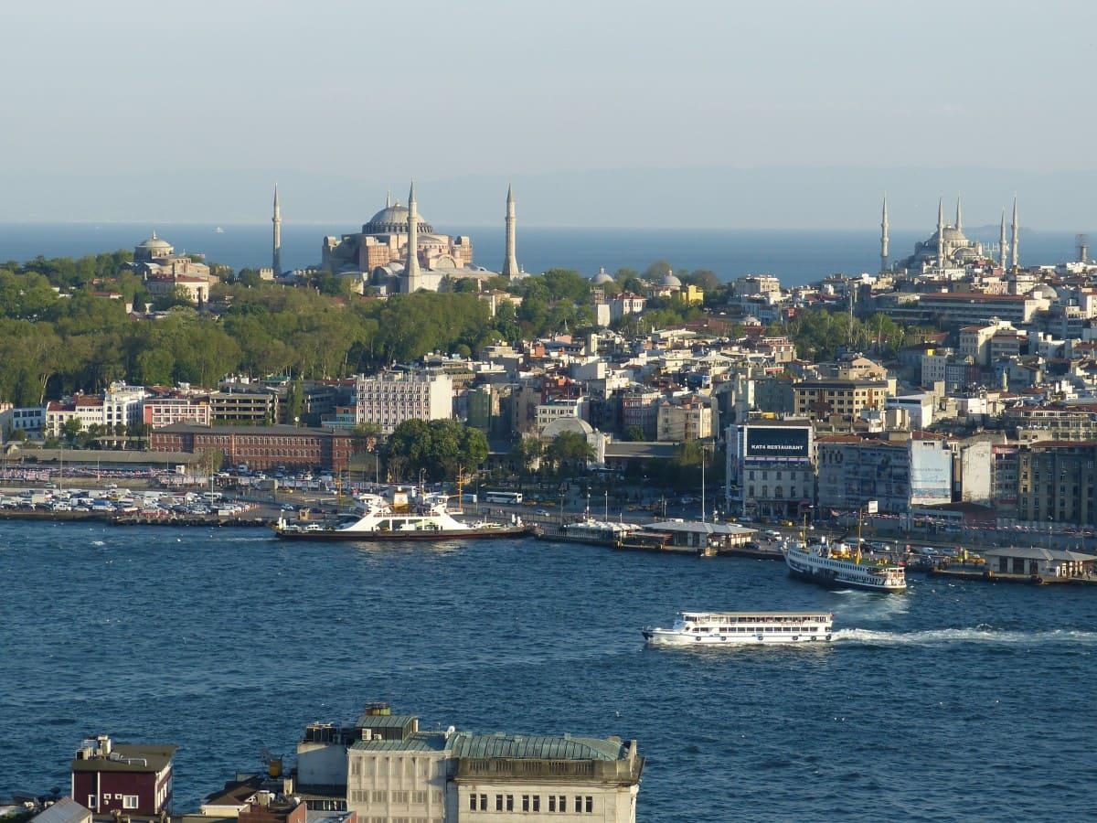 Qué ver en Estambul [2020] Información y Actividades