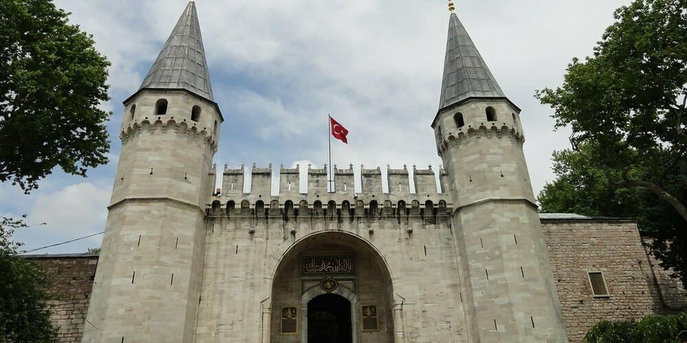 El Palacio Topkapi es una visita imprescindible que ver y que hacer en Estambul
