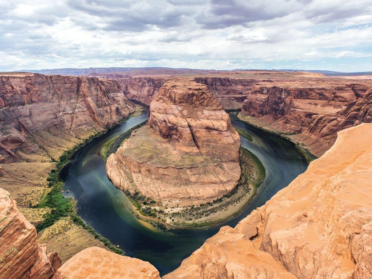 Gran Cañón del Colorado: ¿Cómo llegar y qué zonas visitar?