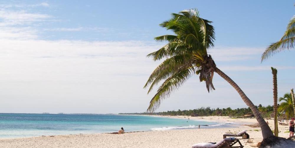 La temporada de huracanes no se dejará notar en Riviera Maya.