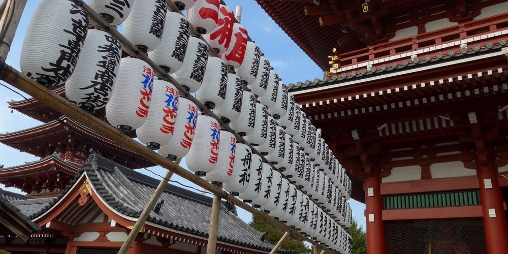 En asakusa podrás degustar los platos más tradicionales.