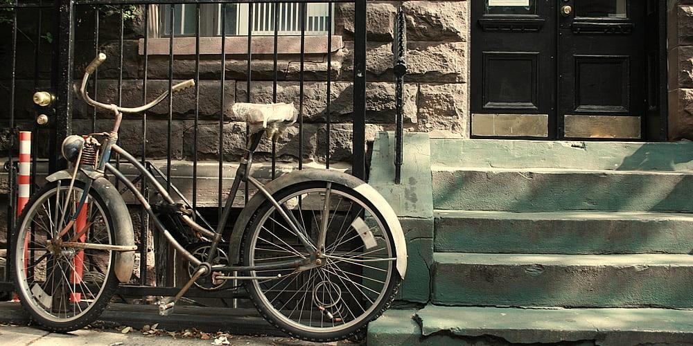 Alquilar una bici en Nueva York es una buena idea para recorrer la ciudad