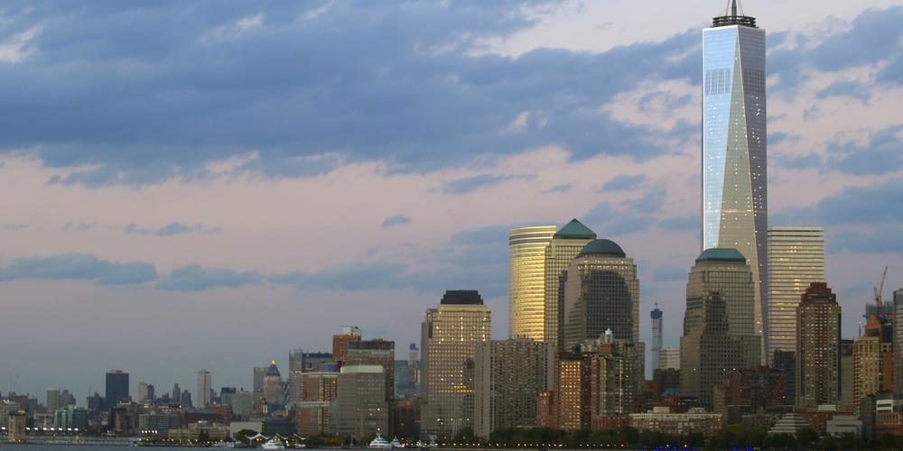 Rascacielos en Nueva York incluidos en los pases descuento