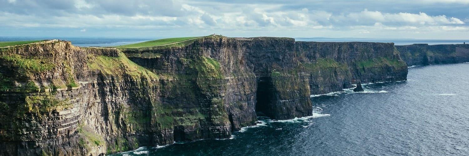 Las 9 excursiones desde Dublín imprescindibles