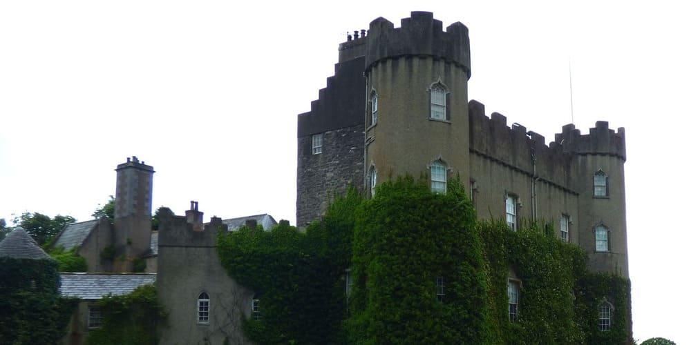 Visita al Castillo de Malahide desde Dublín