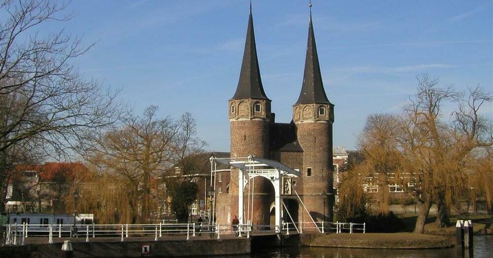 Excursión a Delft desde Ámsterdam