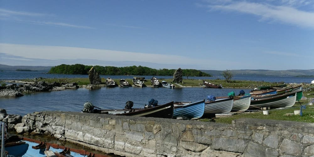 Excursión a Galway desde Dublín