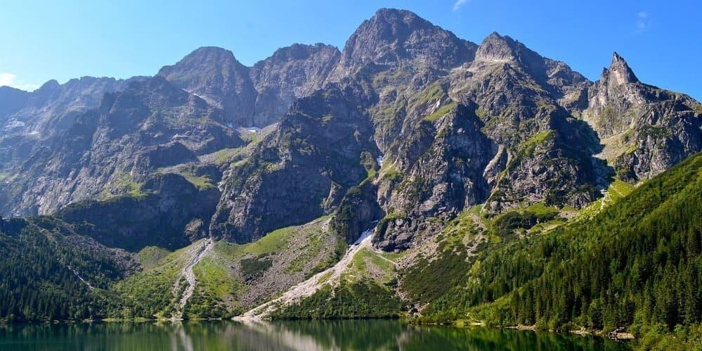 Zakopane y Montes Tatras