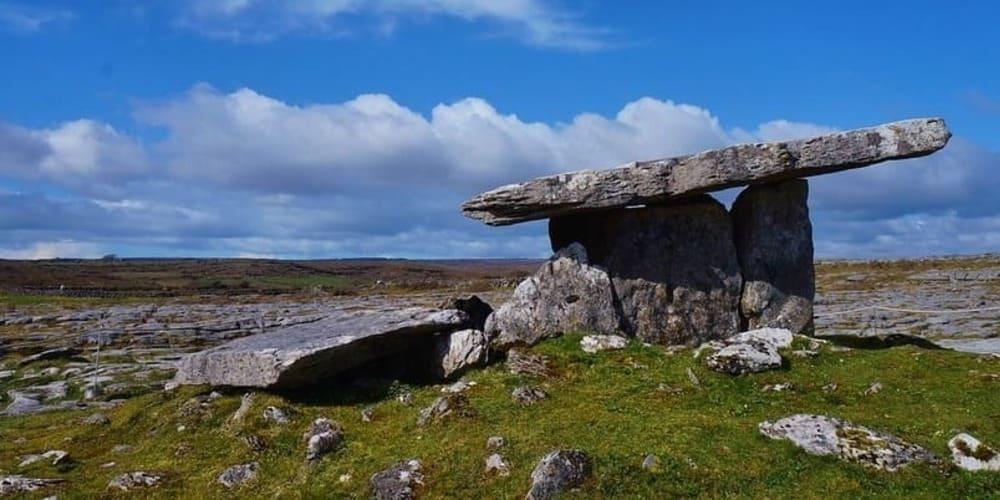 Visita los alrededores de la capital irlandesa para pasar el día