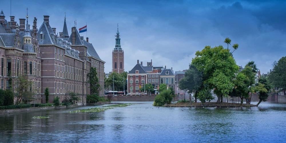 Escapada desde Ámsterdam a La Haya