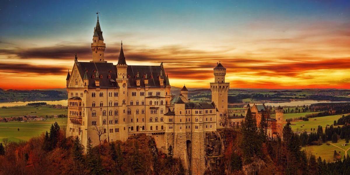 5 Excursiones desde Munich que no puedes perderte