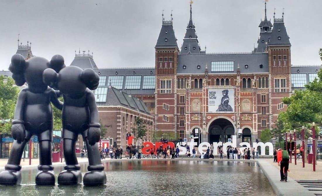 Los 15 Museos de Ámsterdam más entretenidos