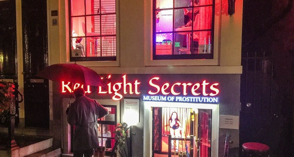 Museo de la Prostitución (Red Light Secrets)