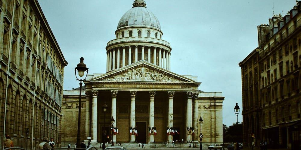 Panteon París