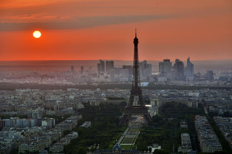 Tours por París Originales