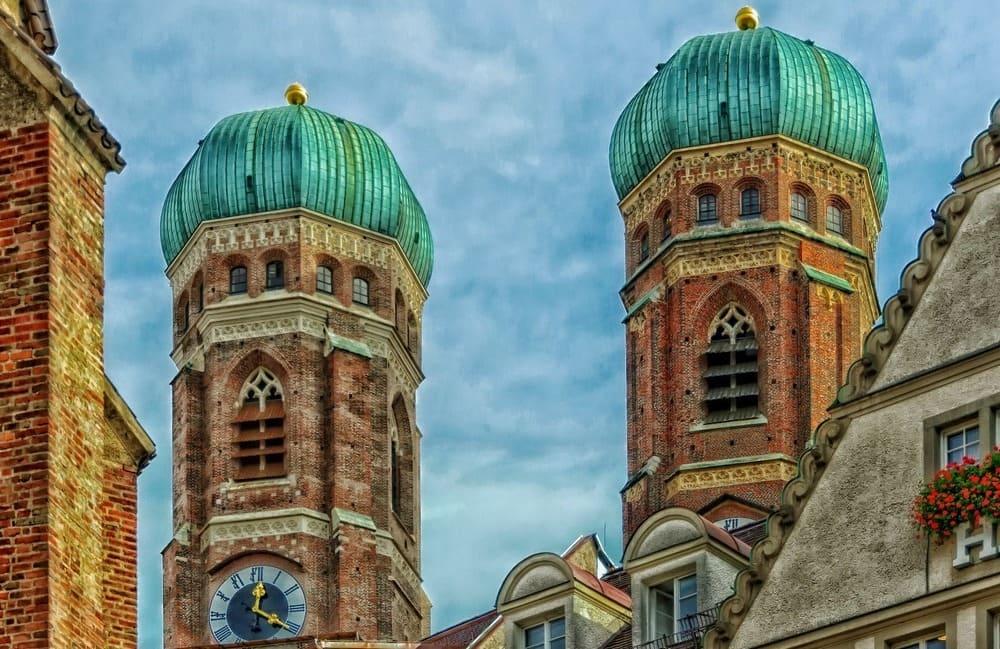 Las mejores visitas guiadas por Múnich