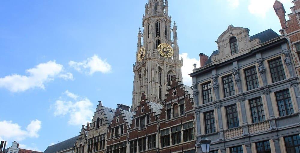 Excursiones desde Bruselas a Amberes