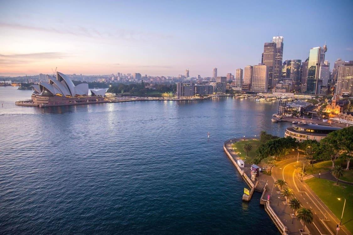 40 cosas que ver en Sídney