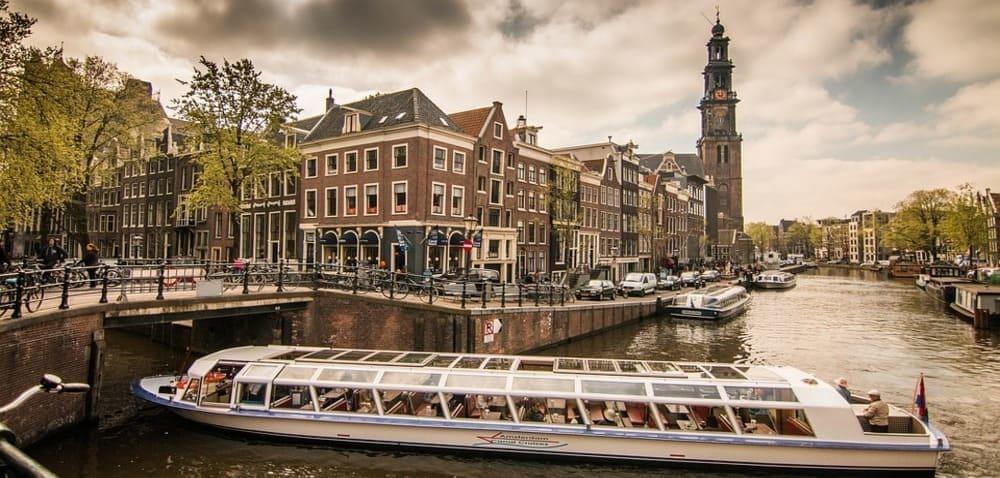 Qué hacer en la capital holandesa en diciembre