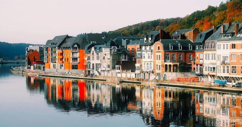 12 Excursiones desde Bruselas que te conquistarán
