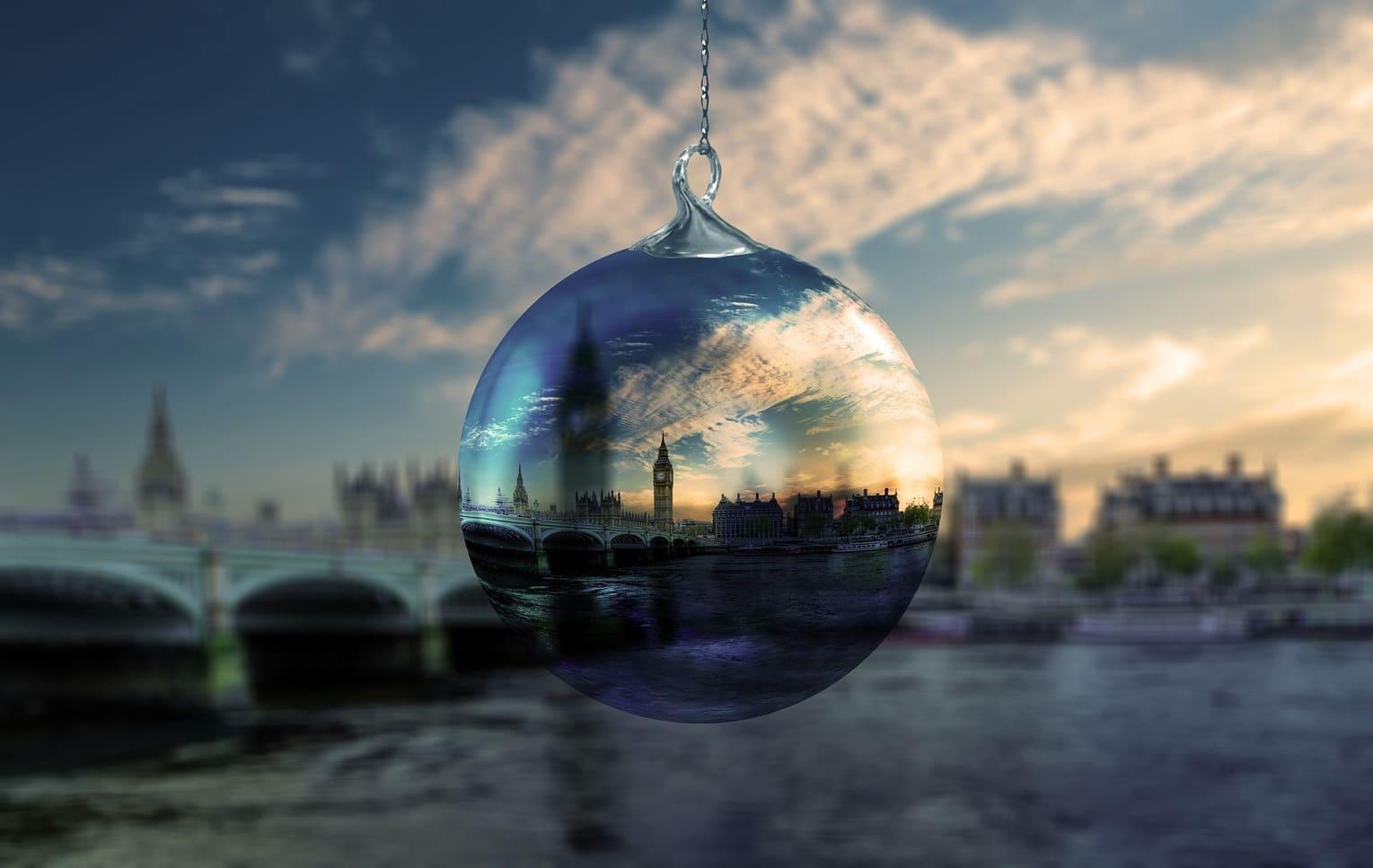 Tiempo, Clima y Temperatura en Londres en Diciembre