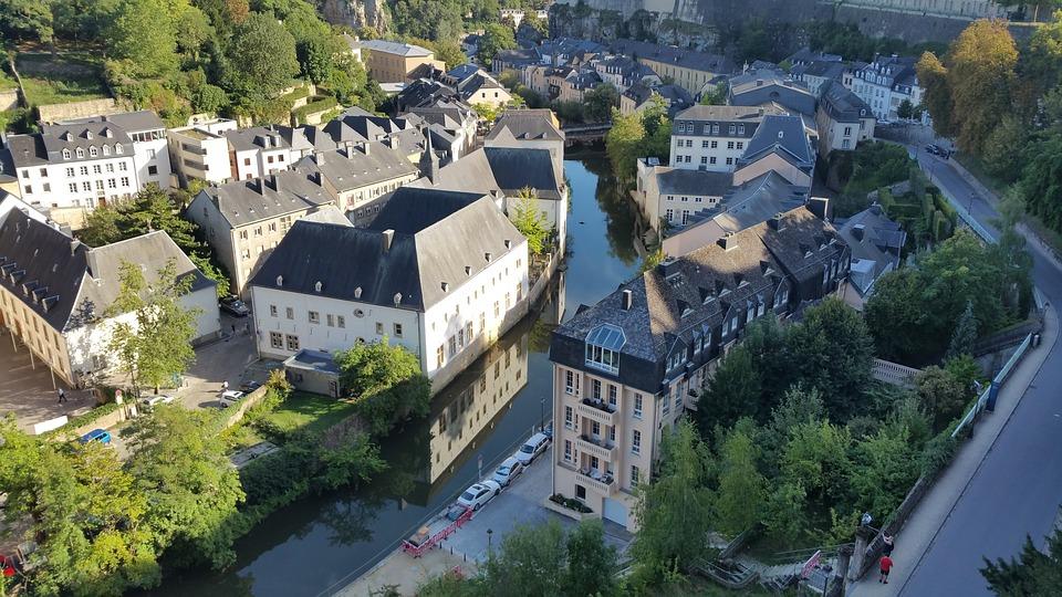 Excursiones a Luxemburgo desde Bruselas en noviembre