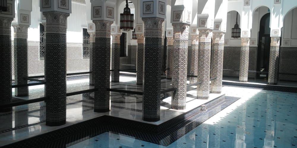 Disfruta de marrakech en noviembre