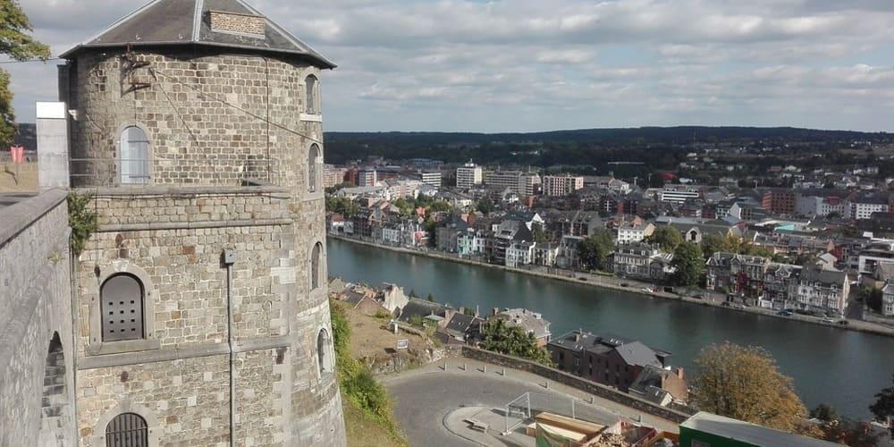 Conoce Namur la capital de Valonia