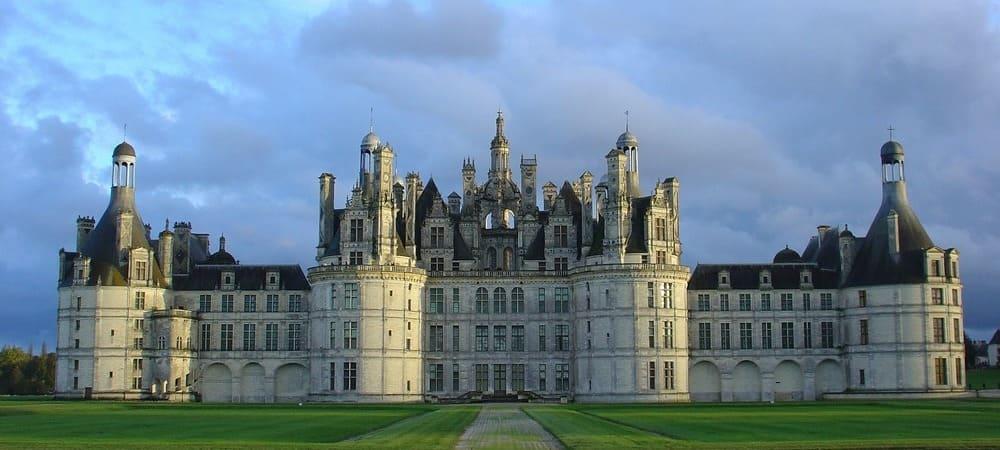 Excursión a los Castillos de Loira