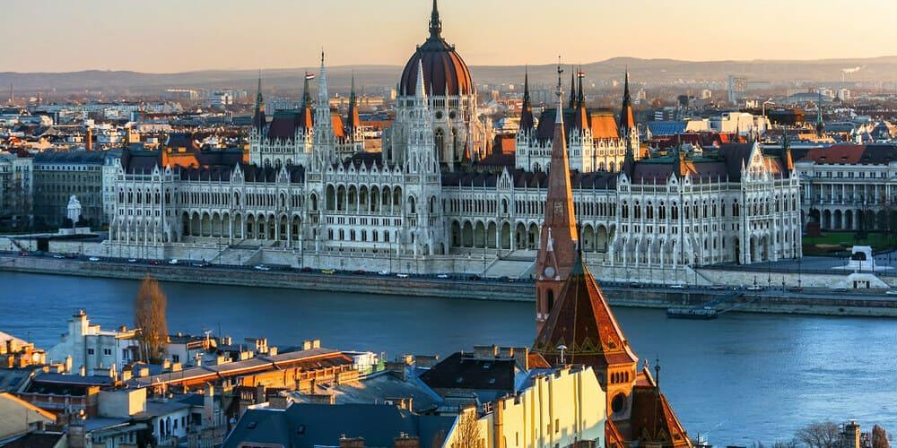 Tiempo, clima y temperatura en Budapest en Noviembre