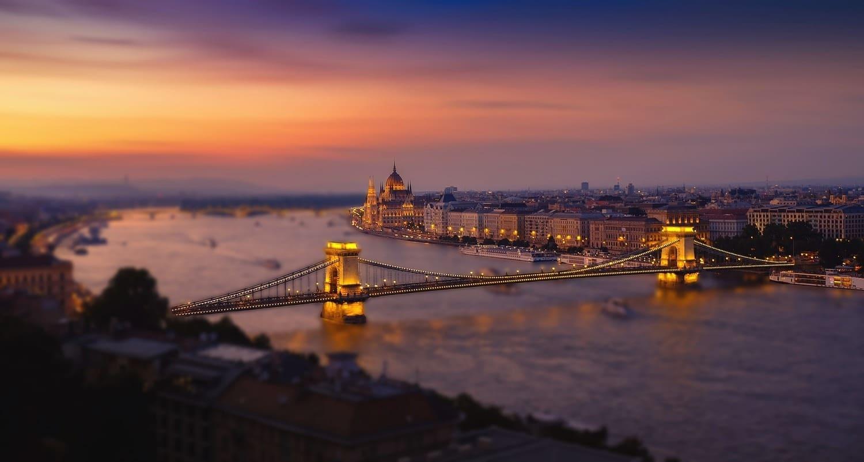 Qué ver en Budapest en 3 días – Itinerario completo