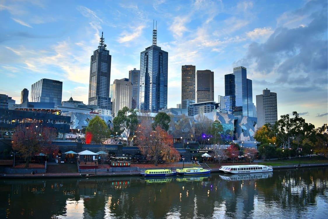 38 cosas que ver en Melbourne
