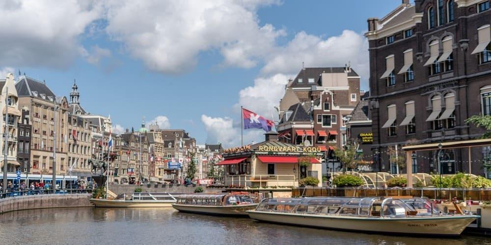 Tiempo en enero en Ámsterdam - qué hacer y ver